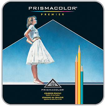Prismacolor Premier Colored Pencils 132 Pkg 4484