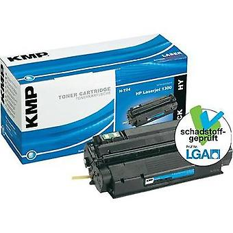 KMP Toner cartridge replaced HP 13X, Q2613X Compatible Black