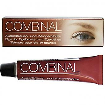 Combinal lash & Brow dye brown 15 ml