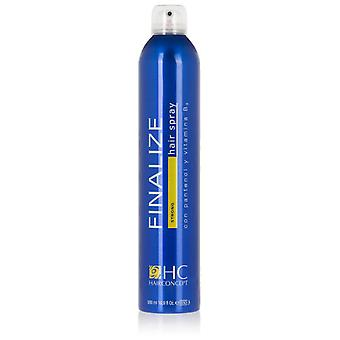 H.C. Finalize - Finalize Hairspray Strong 500 Ml