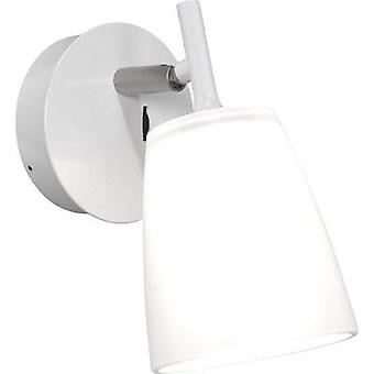LED wall spotlight 5 W Nordlux Luna 83241001 White