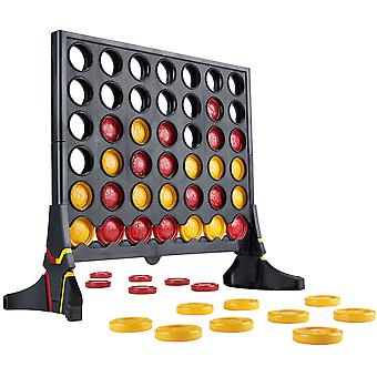 Hasbro Connect 4 Classic Grid Game
