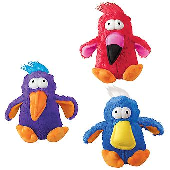 Kong Dodo Birds Assorted Medium