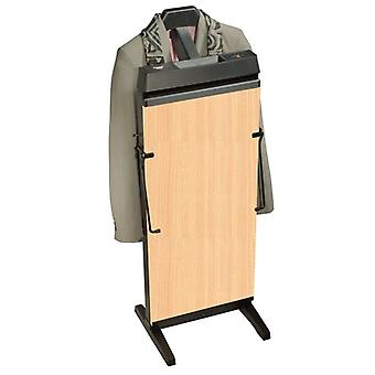 Corby 3300 Trouser Press in Beech Finish
