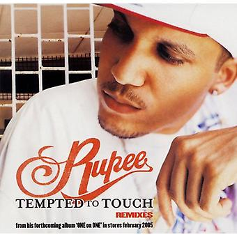 Rupee - Tempted to Touch USA import