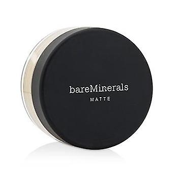 BareMinerals BareMinerals Matte Foundation brett spektrum SPF15 - Golden Medium - 6g/0.21 oz
