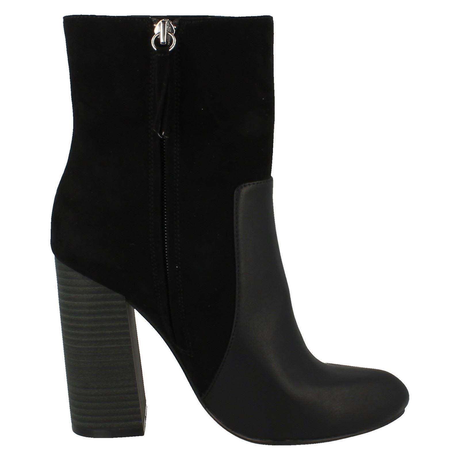 Anne F50642 Boots Ankle High Ladies Michelle dXqdS