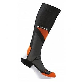Marathon Fresh Compression Sock Black