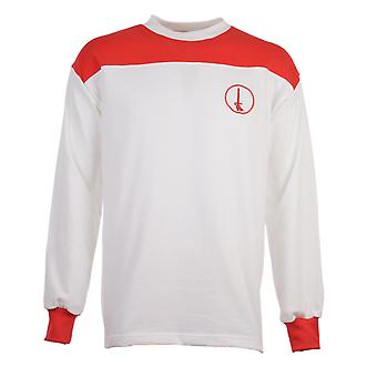 Charlton Athletic 1964-1966 Retro Football Shirt