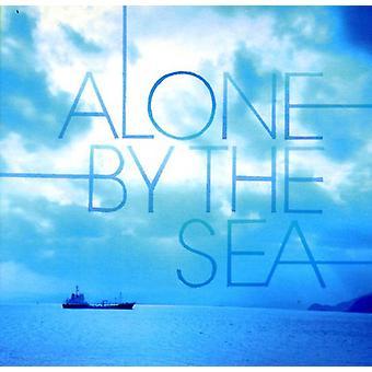 Chihei Hatakeyama - Alone by the Sea [CD] USA import