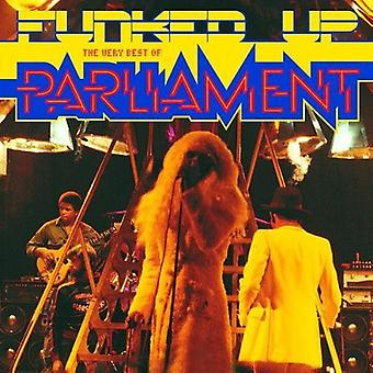 Parliament - Funked Up: Very Best of Parliament [CD] USA import