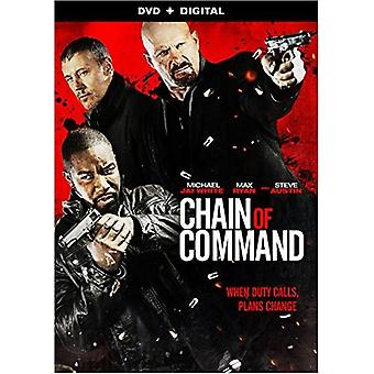 Chain of Command [DVD] USA import