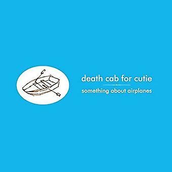 Death Cab for Cutie - noget om fly [Vinyl] USA import