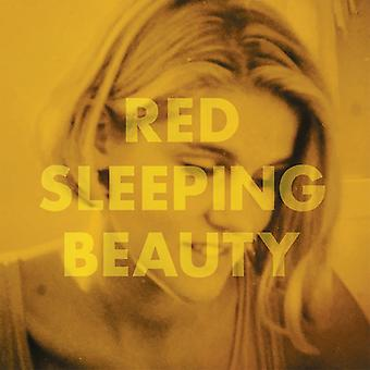Rød Tornerose - Kristina [Vinyl] USA importerer