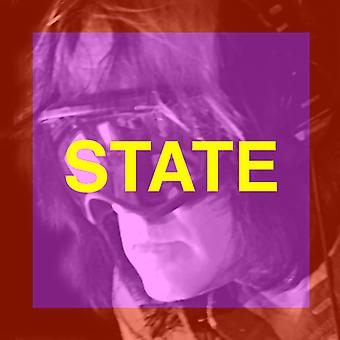 Todd Rundgren - stat [CD] USA import