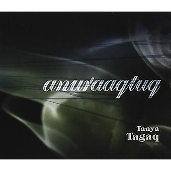 Tanya Tagaq - Anuraaqtuq [CD] USA import