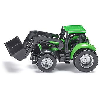 Siku Deutz-Fahr With Front Loader