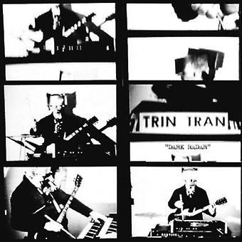 Trin Tran - mørke Radar [Vinyl] USA import