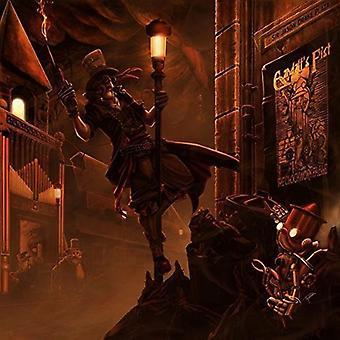 Gandalfs Faust - Uhrwerk Fabel [CD] USA import