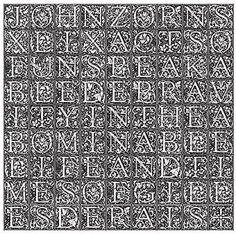 John Zorn - 49 Acts of Unspeakable Depravity in the Abominable [CD] USA import