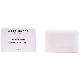 Acca Kappa White Moss Soap 100 gr (Hygiene and health , Shower and bath gel , Hand soap)