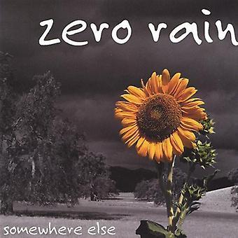 Cero lluvia - un lugar import USA Else [CD]