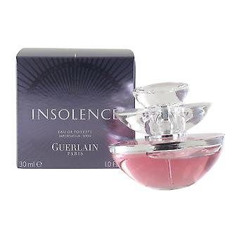 Guerlain Insolence 30ml Eau de Toilette Spray for Women