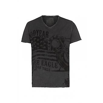 Goodyear T-Shirt Madras