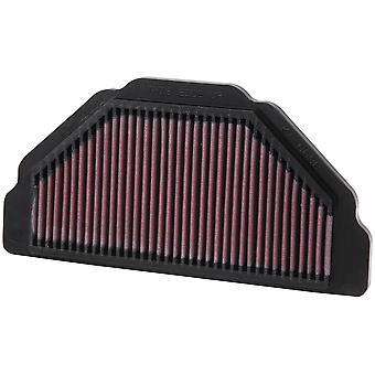K&N Drop-In High-Flow Air Filter KA-6098 Fits: NON-US VEHICLE SEE NOTES F