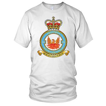 RAF Royal Air Force 56 Squadron Kids T Shirt