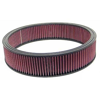 K&N E-3804 High Performance Replacement Air Filter