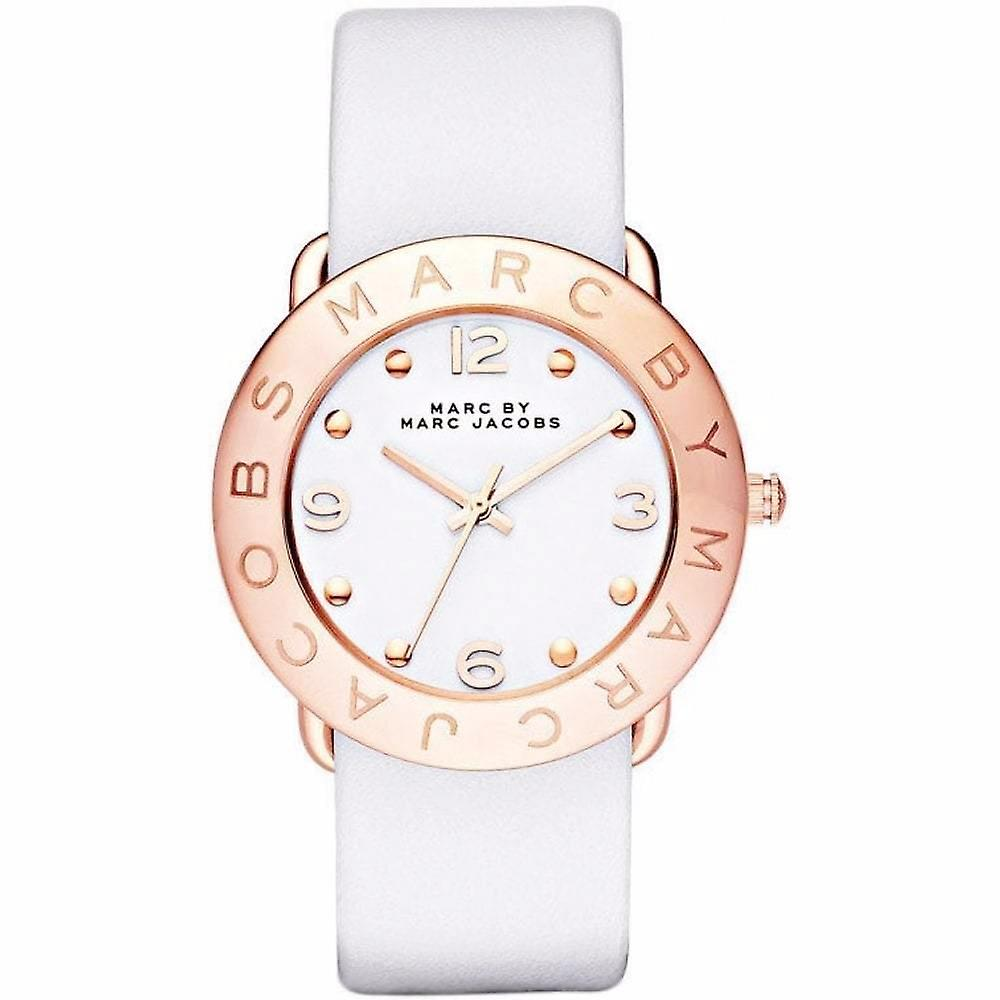 Marc by Marc Jacobs Ladies' Amy Watch MBM1180