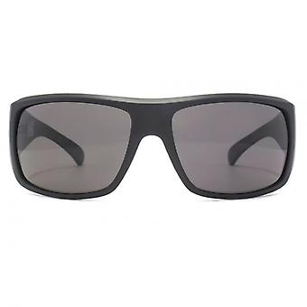 Dragon Vantage H20 Sunglasses In Matte Black Blue Polarised