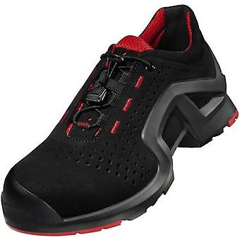 Safety shoes S1P Size: 45 Black, Red Uvex 1 8519245 1 pair