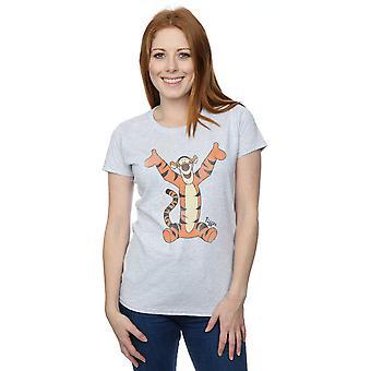 Disney Women's Winnie The Pooh Classic Tigger T-Shirt