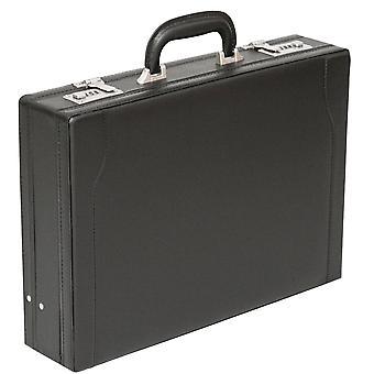 Tassia festes koffert titt Pu Business skinnpose utvide Executive saken