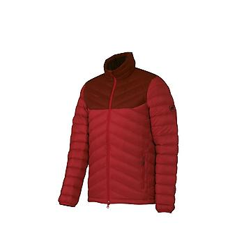 Mammut Men's Trovat Is Jacket Waterproof and Highly Breathable Fabric