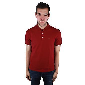 Emporio Armani 8N1F12 0393 Mens Polo Shirt