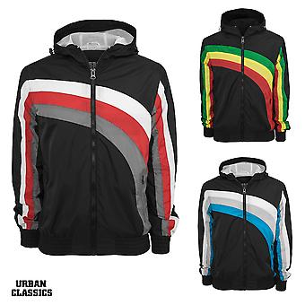 Urban klassikere windbreaker racing