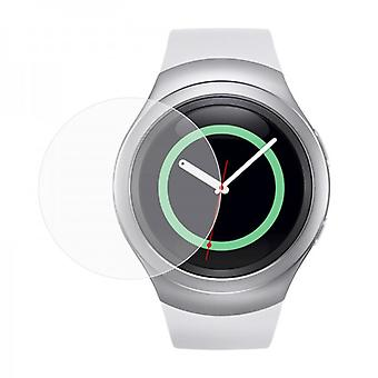 Premium 0.2 mm tank film shock Protector for Samsung gear S2 / S2 classic
