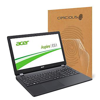 Celicious Impact Anti-Shock Shatterproof Screen Protector Film Compatible with Acer Aspire ES1-531