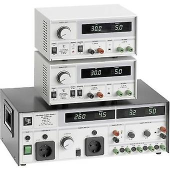 EA EA Elektro-Automatik-3048B banc PSU (tension réglable) 0 - 30 Vdc 5 A 150 W no. des sorties 2 x