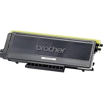 Toner cartridge Original Brother TN-3170 Black Page yield 7000 pages