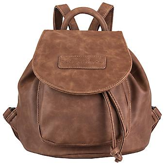 Fritzi from Prussia Maddy nubuck city backpack daypack