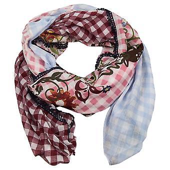 s.Oliver vrouwen sjaal-omslagdoek sjaal 31.607.91.5862-42D1