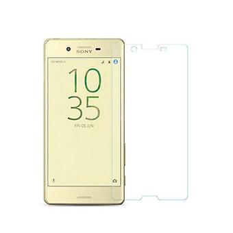 Sony Xperia X screen protector 9 H laminated glass tank protection glass tempered glass