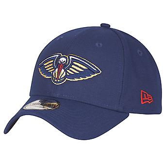 Navy new era 9Forty Cap - NBA LEAGUE New Orleans pelicans