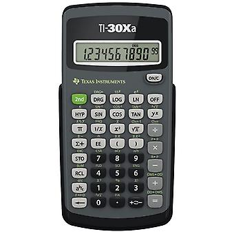 Texas Instruments TI30XA Basic Scientific Calculator with 10 Digit Display