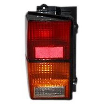 TYC 11-3064-01 Jeep Cherokee Driver Side Replacement Tail Light Assembly