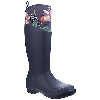 Muck Boots Womens/Ladies Tremont RHS Print Waterproof Wellington Boots